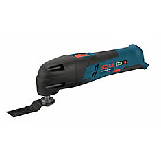 12 V Multi-X Oscillating - Tool Only with L-BOXX Insert