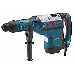 1-7/8 Inch SDS-max Rotary Hammer