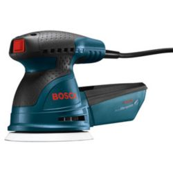 Bosch 5-inch Random Orbit Sander/Polisher
