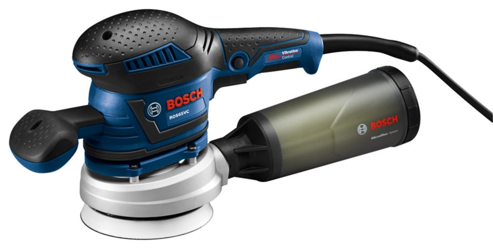 Bosch 120 V 5 Inch Random Orbit Sander/Polisher