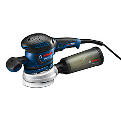 120 V 6 Inch Random Orbit Sander/Polisher