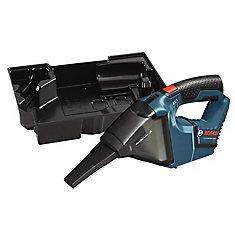 12 V Cordless Vacuum