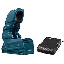 Étui mobile et chargeur de batterie sans fil