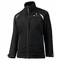 Bosch 12 V Max Women's Heated Jacket - Size Large