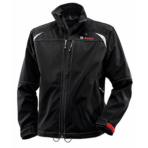 12 V Max Heated Jacket - Size Medium
