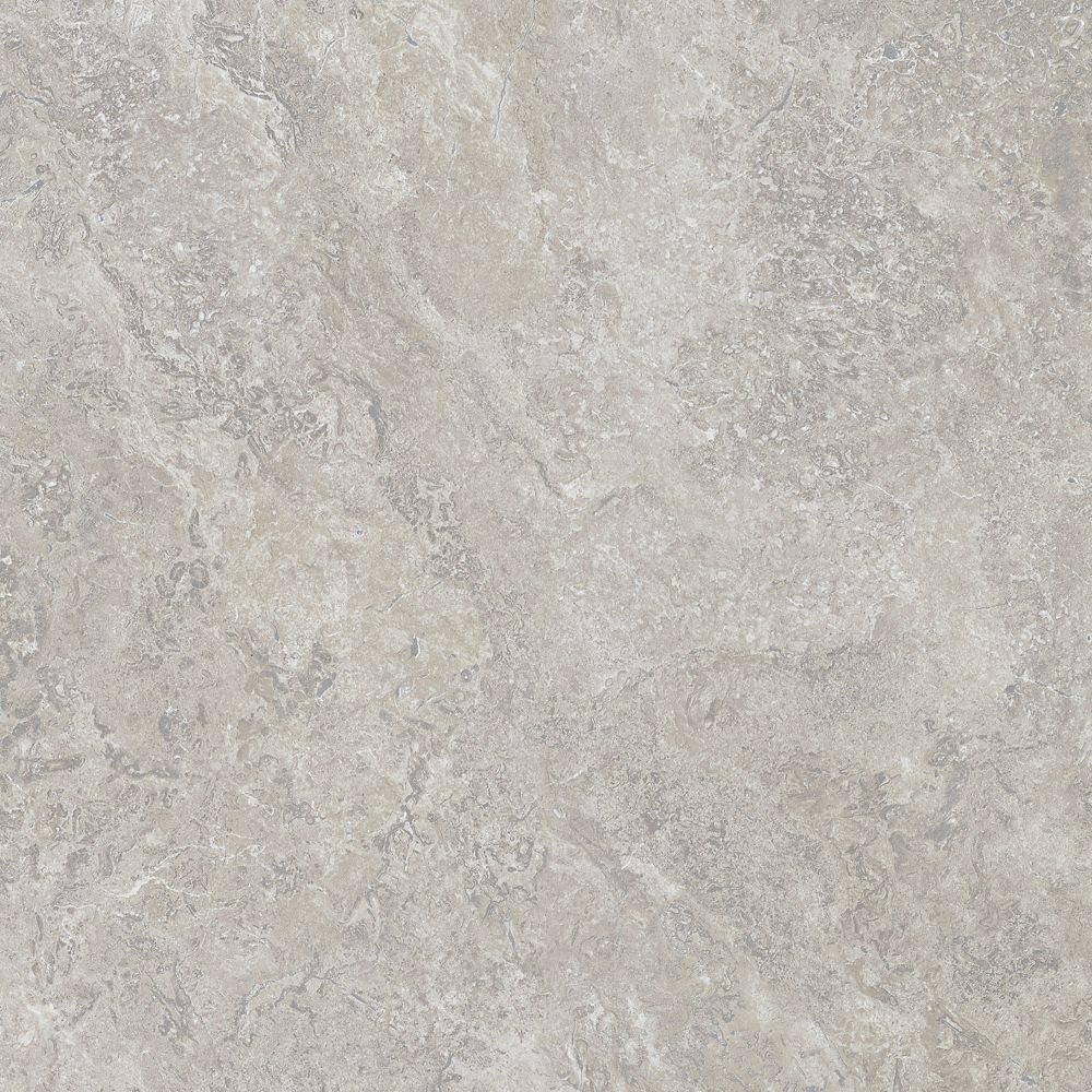 18 Inch X 18 Inch Medford Stone Luxury Vinyl Tile Flooring (27 Sq.Feet/Case)