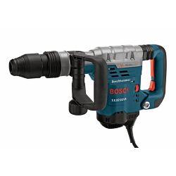 Bosch 13 Amp 13.7 lbs Keyless SDS-Max Corded Demolition Hammer