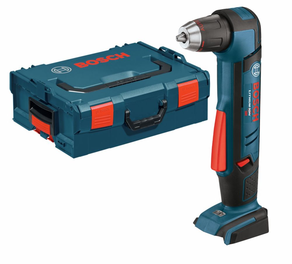18 V 1/2 Inch Right Angle Drill