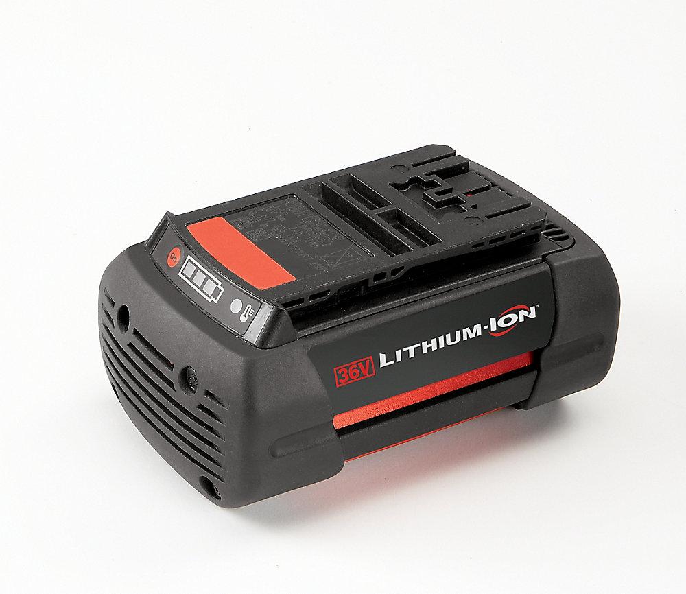 Batterie FatPack au lithium-ion de 36V