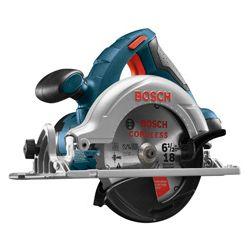 Bosch 18V 6.5-inch Circular Saw