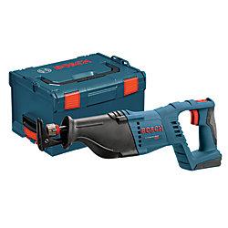 Scie alternative Litheon™ 18V - outil seulement avec L-BOXX3