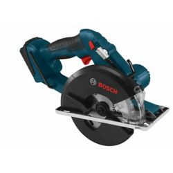 Bosch 18 V Metal-Cutting Circular Saw