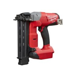 Milwaukee Tool M18 FUEL 18V Lithium-Ion Brushless Cordless 18-Gauge Brad Nailer (Tool Only)