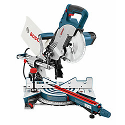 8-1/2 inch Single Bevel Sliding Compound Miter Saw