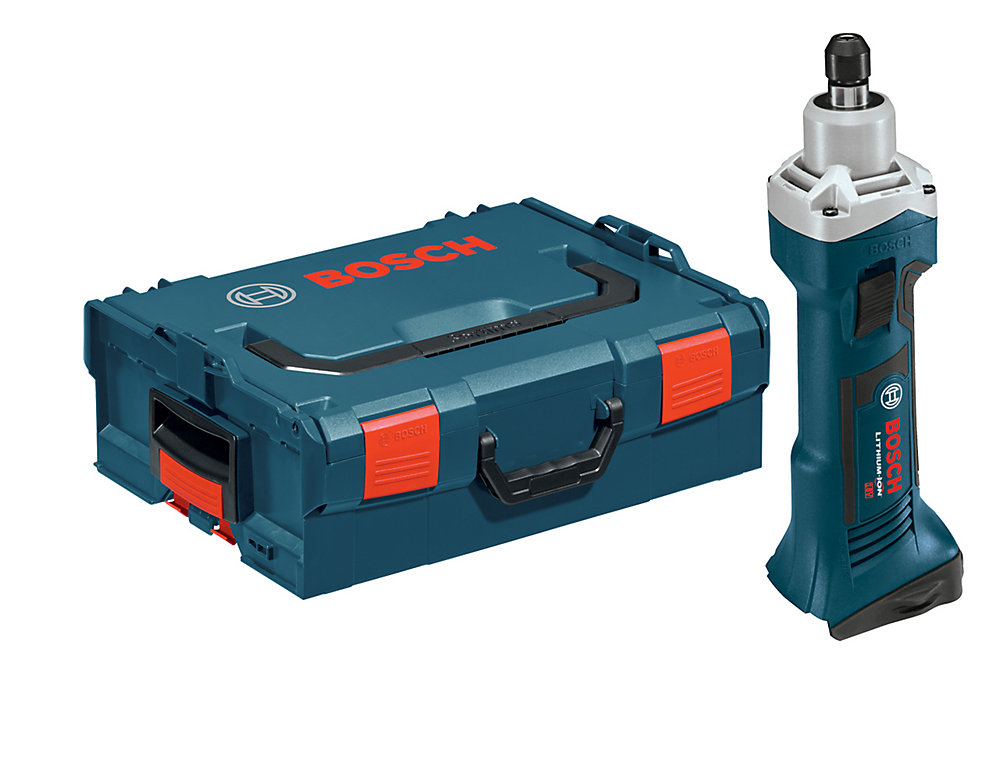 18 V Lithium-Ion Die Grinder - Tool Only with L-BOXX2