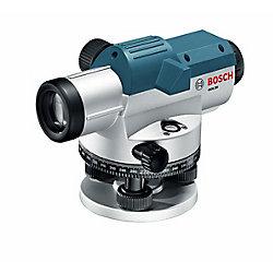 Automatic Optical Level 26x-Power Lens