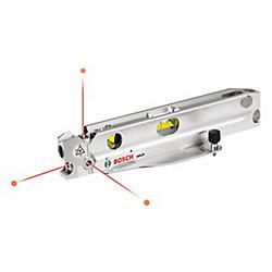 Bosch 3-Point Torpedo Alignment Laser