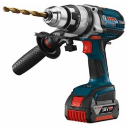 Bosch Perceuse-visseuse à percussion Brute Tough™ 18 V avec Active Response Technology