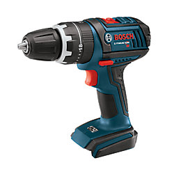 18V Lithium Ion Cordless Compact Tough Hammer Drill/Driver - Tool Only
