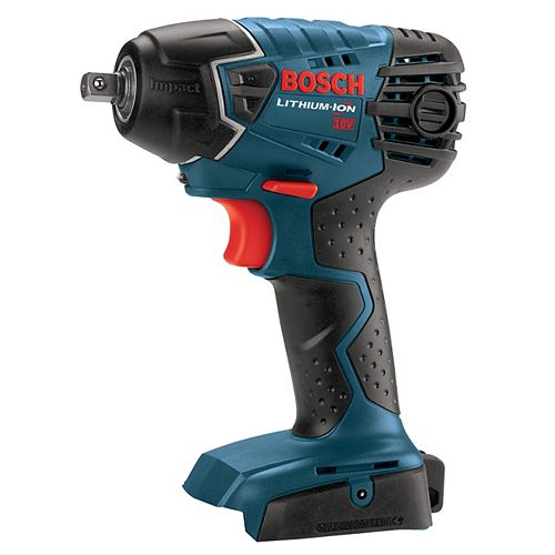 3/8 Inch 18 V Impact Wrench Bare Tool