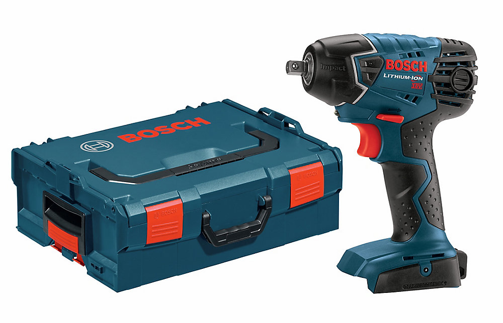 18V Lithium Ion 3/8 inch. Square Drive Anvil & Impact Wrench