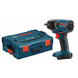 Bosch 18V Lithium Ion 3/8 inch. Square Drive Anvil & Impact Wrench