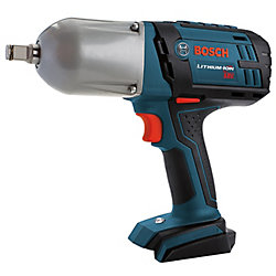 18 V High Torque Impact Wrench with Friction Ring - Bare Tool