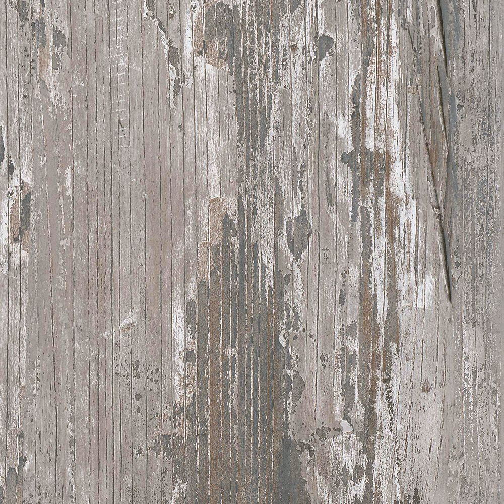 8.7 Inch X 60 Inch Blended Wood Slate Luxury Vinyl Plank Flooring (21.6 Sq.Feet/Case)