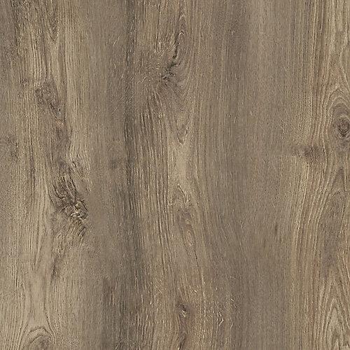 Locking Flamed Oak Sand 8.7-inch x 60-inch Luxury Vinyl Plank Flooring (21.6 sq. ft./Case)