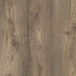 Allure Plancher de vinyle de luxe en planches de chêne flammé verrouillable de 8,7 po x 60 po (21,6 pi2 / caisse)