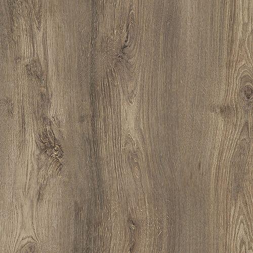 Allure Locking Flamed Oak Sand 8.7-inch x 60-inch Luxury Vinyl Plank Flooring (21.6 sq. ft./Case)