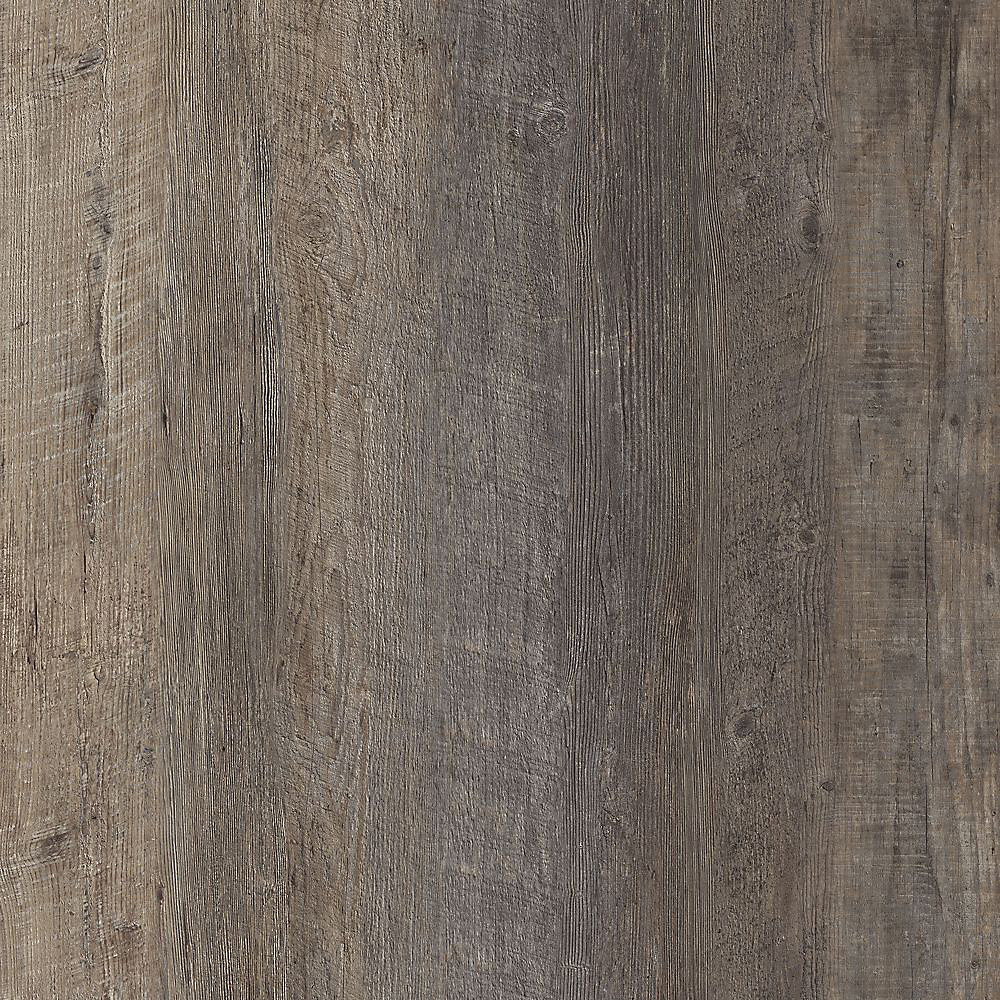 Multi-Width x 47.6 in. Harrison Pine Dark Luxury Vinyl Plank Flooring (19.53 sq. ft./case)