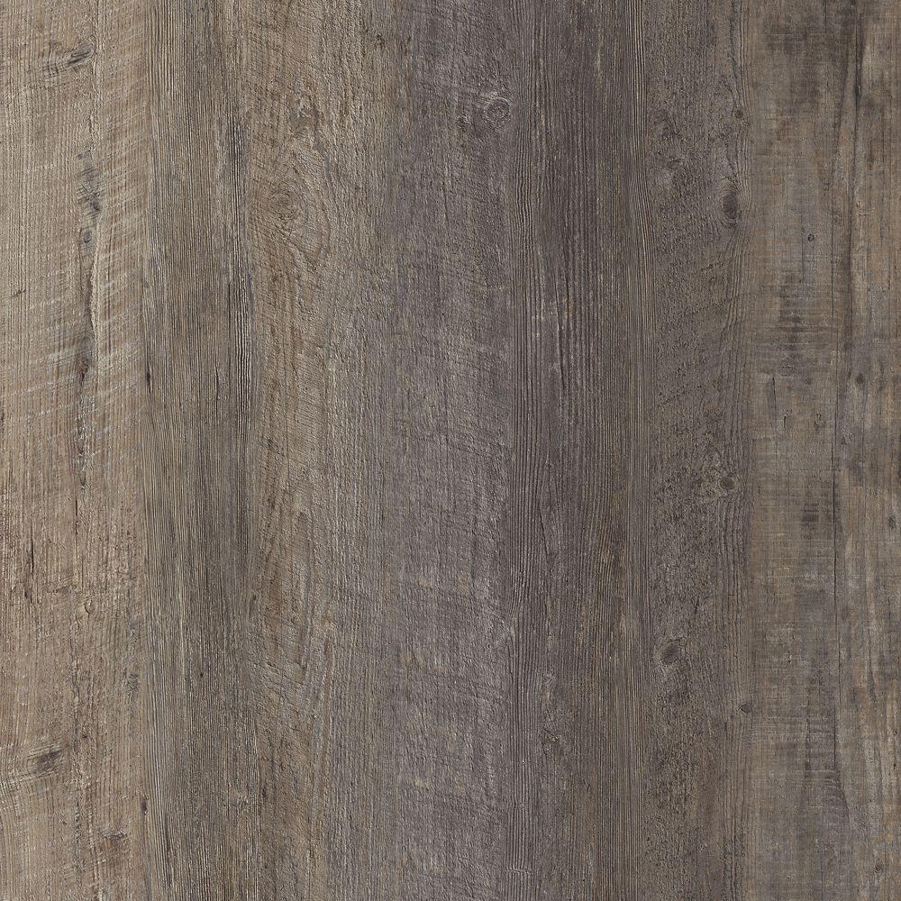 ISOCORE 47 1/2-inch Multi-Width Vinyl Plank Flooring in Harrison Pine Dark (19 1/2 sq. ft. per ca...