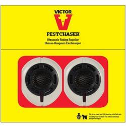 Victor Mini-répulsif à ultrasons pour rongeurs PestChaser, 2/paq.