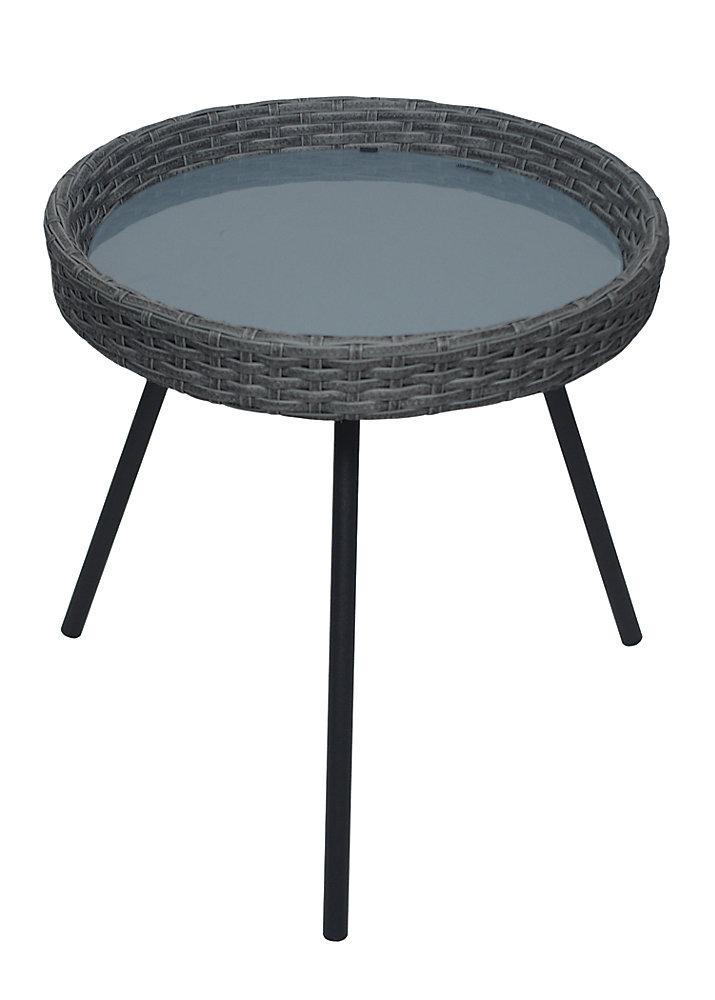 Table d'appui Margie 40,5 cm