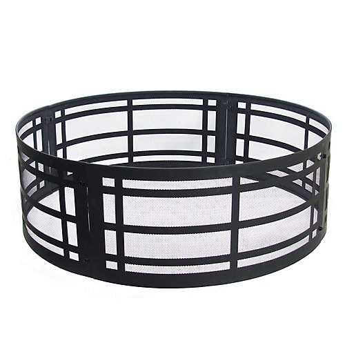 Classic 36-inch Fire Ring Fire Pit
