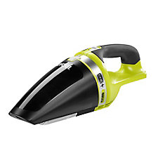 ONE+ 18-Volt Lithium-Ion Cordless Hand Vacuum (Tool-Only)