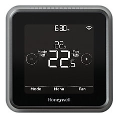 T5+ Smart Thermostat With Optional Power Adapter - ENERGY STAR ®