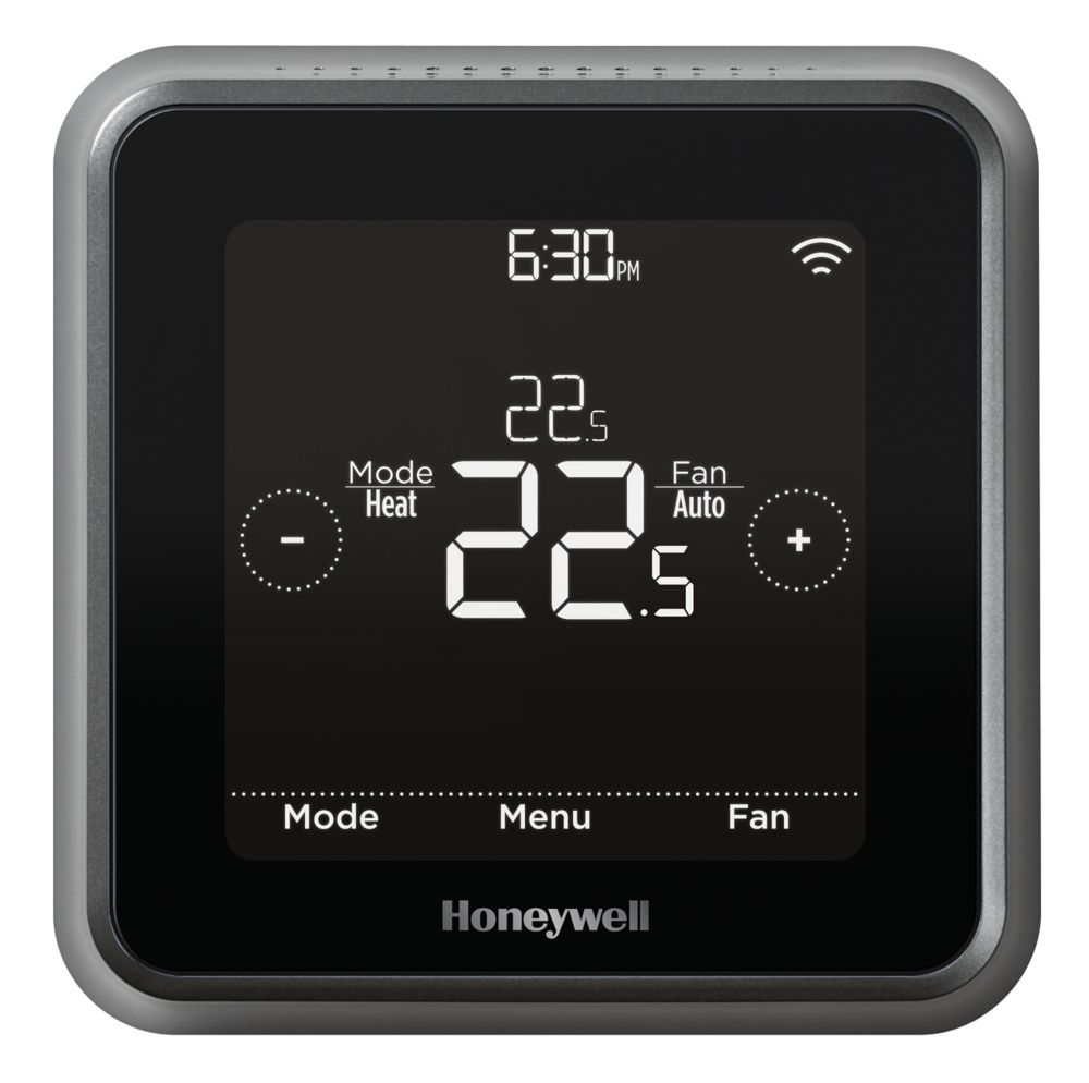 Thermostats - Smart, WiFi & Programmable | The Home Depot Canada