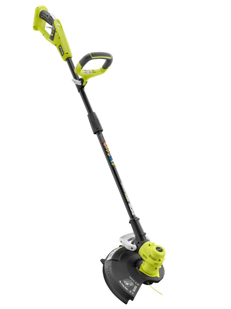 18V ONE+ Lithium+ Cordless String Trimmer/Edger - Battery And Charger Not Included