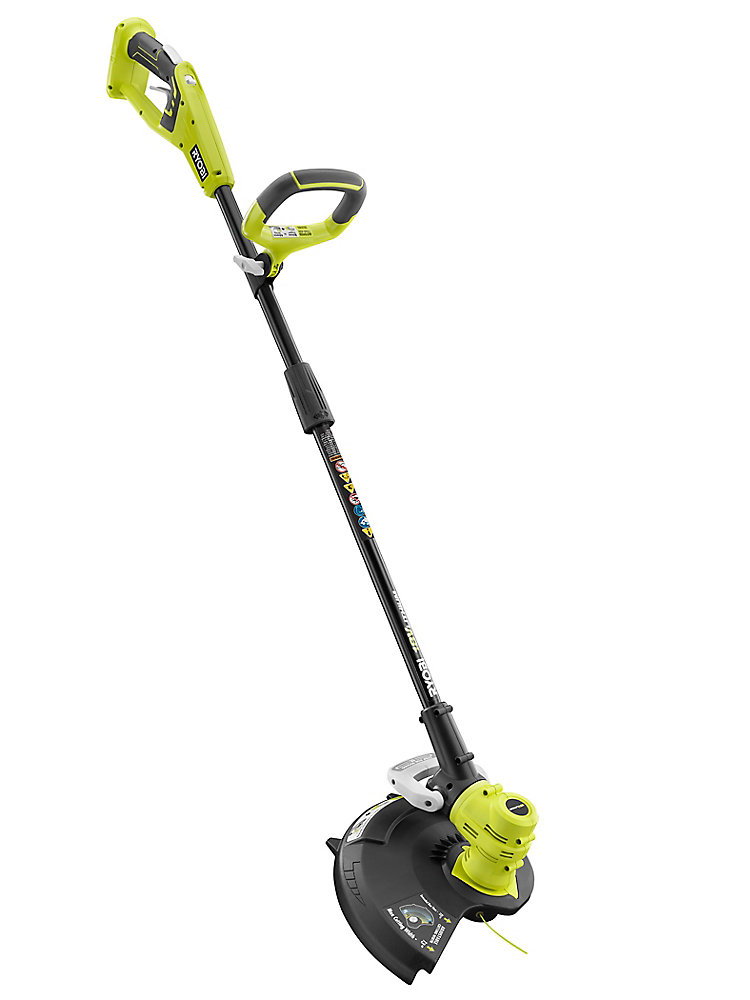 18V ONE+ Lithium-Ion Cordless Electric String Trimmer / Edger (Tool Only)
