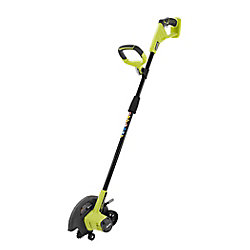 RYOBI 18V ONE+ Lithium-Ion Electric Cordless Edger (Tool Only)