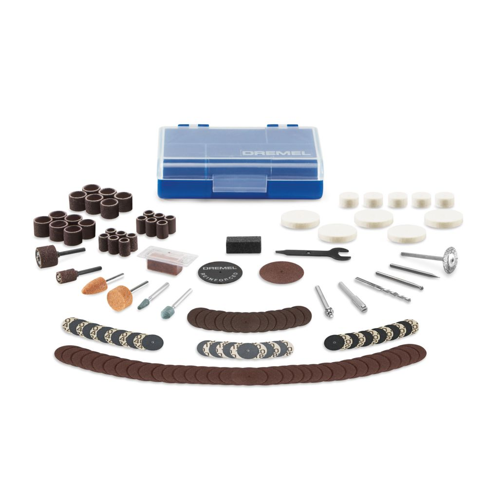 130 pc. Maker Accessory Kit