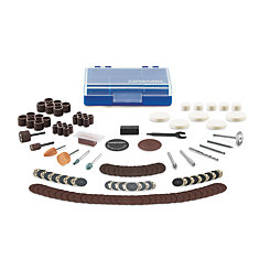130-Piece Maker Accessory Kit