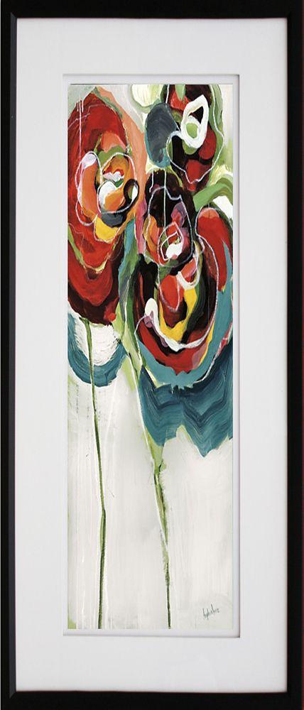 Art Innovations Wasabi Rose I