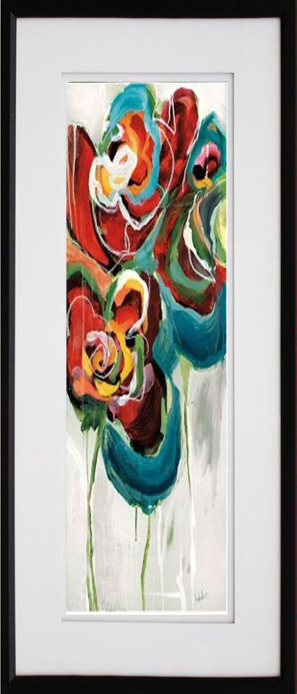 Art Innovations Wasabi Rose II