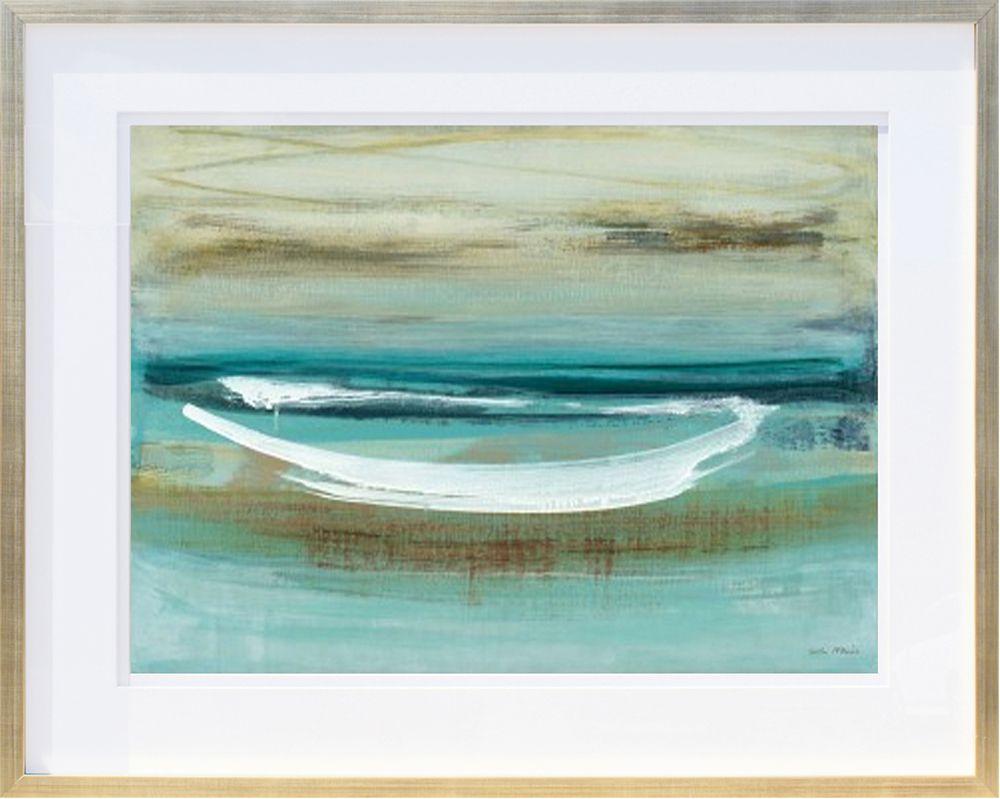 Art Innovations Canoe II