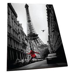 Art Innovations Paris-La Veste Rouge