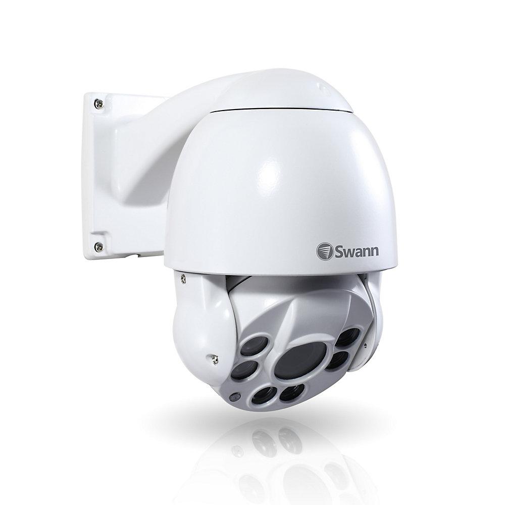 PTZ Super HD Dome Camera