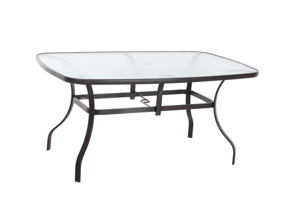 38 Patio Table